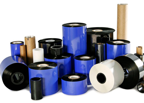 Barcode Ribbons Supplier in UAE