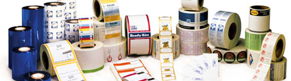 Adhesive Labels manufacturers in UAE