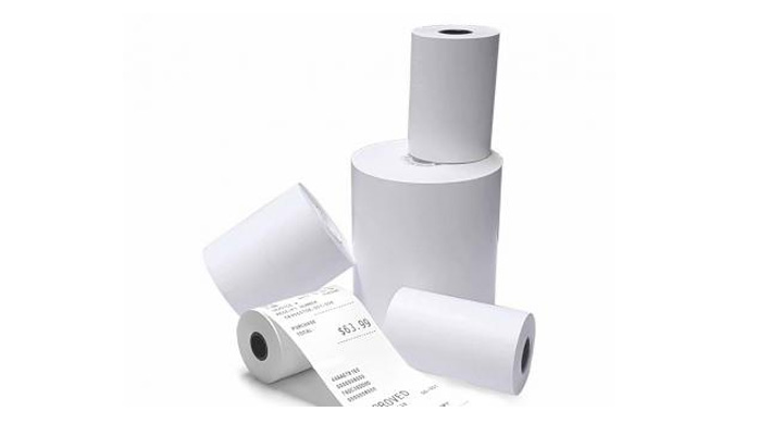Best Thermal Cash Roll Suppliers UAE