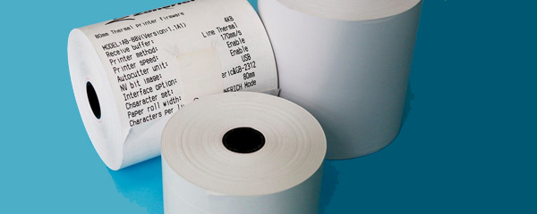 Thermal Cash Roll Suppliers in UAE