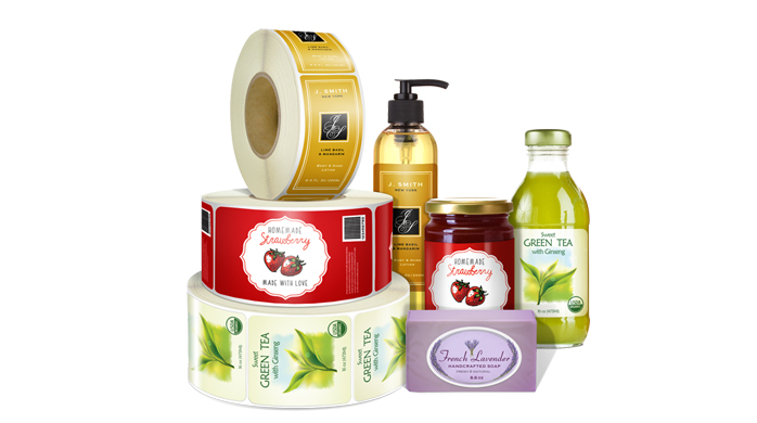 Speciality Food Labels in UAE